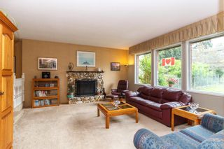 Photo 6: 108 Werra Rd in View Royal: VR View Royal House for sale : MLS®# 843759