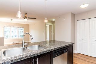 """Photo 4: 414 12283 224TH Street in Maple Ridge: East Central Condo for sale in """"THE MAXX"""" : MLS®# R2309485"""