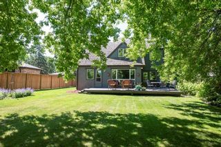 Photo 32: 3099 Vialoux Drive in Winnipeg: Charleswood Residential for sale (1F)  : MLS®# 202114580