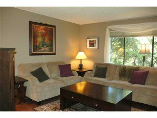 """Photo 2: 520 LEHMAN Place in Port Moody: North Shore Pt Moody Townhouse for sale in """"EAGLE POINT"""" : MLS®# V830579"""