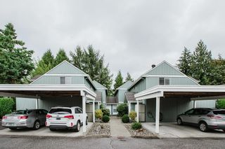 Photo 23: 11 12334 224 STREET in Maple Ridge: East Central Townhouse for sale : MLS®# R2502763