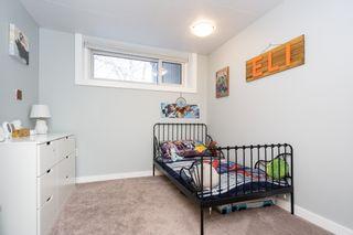 Photo 17: 42 Ashern Road in Winnipeg: Crestview House for sale (5H)  : MLS®# 202103471