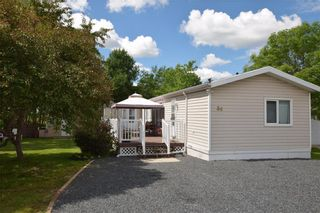 Photo 39: 36 VERNON KEATS Drive in St Clements: Pineridge Trailer Park Residential for sale (R02)  : MLS®# 202014656