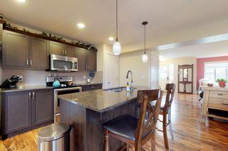 Photo 14: 120 Cy Becker BLVD in Edmonton: House Half Duplex for sale : MLS®# E4182256