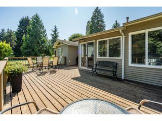 """Photo 27: 82 CLOVERMEADOW Crescent in Langley: Salmon River House for sale in """"Salmon River"""" : MLS®# R2485764"""