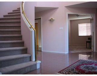 """Photo 5: 8220 FRANCIS Road in Richmond: Saunders House for sale in """"SAUNDERS"""" : MLS®# V685540"""