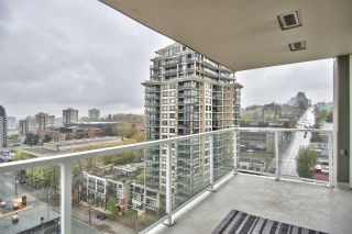 "Photo 17: 1707 39 SIXTH Street in New Westminster: Downtown NW Condo for sale in ""QUANTUM"" : MLS®# R2262305"