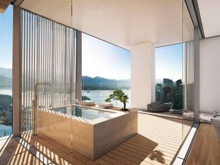 """Main Photo: 301 1550 ALBERNI Street in Vancouver: West End VW Condo for sale in """"Alberni by Kengo Kuma"""" (Vancouver West)  : MLS®# R2531845"""