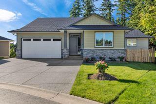 Photo 1: 2468 Dakota Pl in : CV Comox (Town of) House for sale (Comox Valley)  : MLS®# 867143