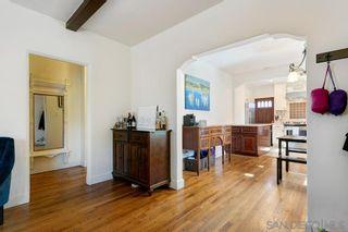 Photo 10: CORONADO VILLAGE House for sale : 2 bedrooms : 376 H Ave in Coronado