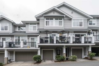 """Photo 1: 79 20449 66 Avenue in Langley: Willoughby Heights Townhouse for sale in """"Natures Landing"""" : MLS®# R2573533"""