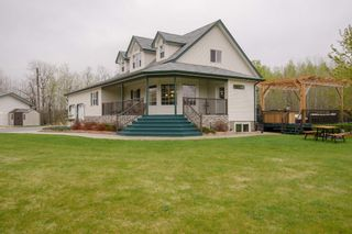 Photo 37: 30078 Zora Road in RM Springfield: Single Family Detached for sale : MLS®# 1612355