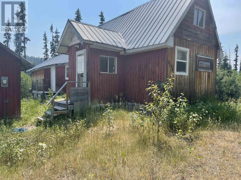 FEATURED LISTING: 3194 LITTLE LAKE-QUESNEL RIVER ROAD Road Likely