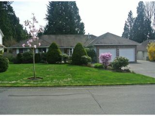 Photo 1: 12544 21A Avenue in Surrey: Crescent Bch Ocean Pk. House for sale (South Surrey White Rock)  : MLS®# F1307702