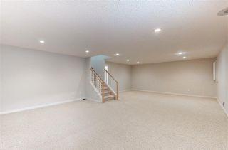 Photo 20: 6 1008 BUTTERWORTH Point in Edmonton: Zone 14 House Half Duplex for sale : MLS®# E4225896