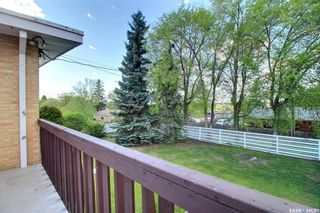Photo 40: 694 21st Street West in Prince Albert: West Hill PA Residential for sale : MLS®# SK856925