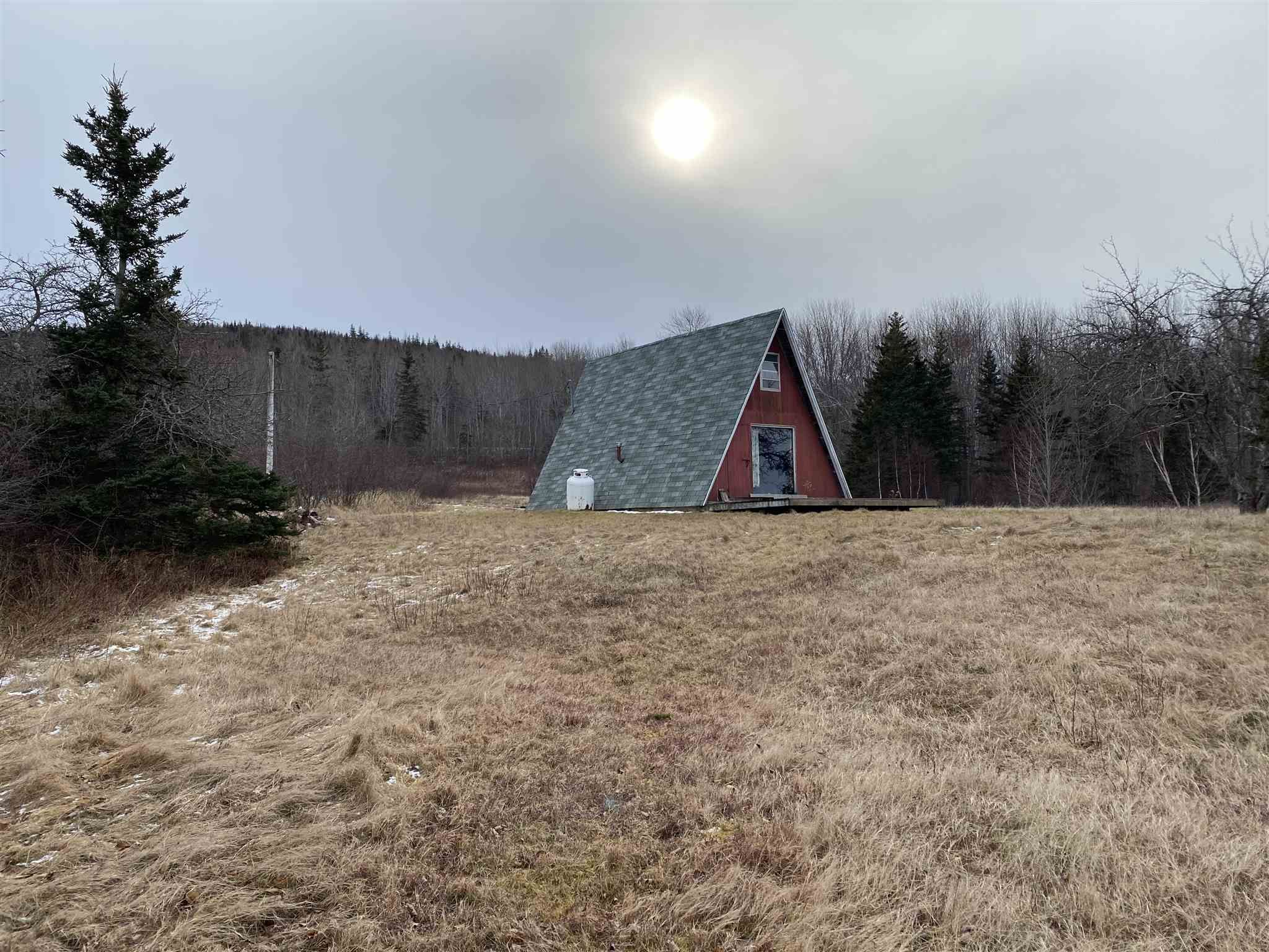 Photo 3: Photos: 8080 Marble Mountain Road in Malagawatch: 306-Inverness County / Inverness & Area Vacant Land for sale (Highland Region)  : MLS®# 202101037