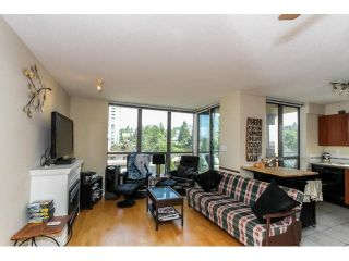"""Photo 8: 1004 850 ROYAL Avenue in New Westminster: Downtown NW Condo for sale in """"THE ROYALTON"""" : MLS®# V1122569"""