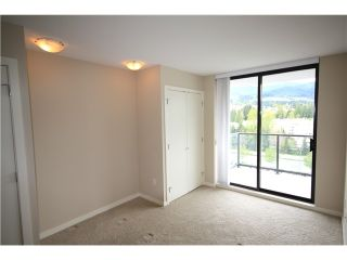 """Photo 5: 1006 2982 BURLINGTON Drive in Coquitlam: North Coquitlam Condo for sale in """"EDGEMONT BY BOSA"""" : MLS®# V946066"""