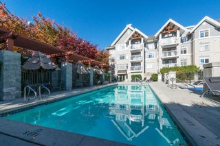 """Photo 18: 308 1438 PARKWAY Boulevard in Coquitlam: Westwood Plateau Condo for sale in """"MONTREAUX"""" : MLS®# R2030496"""
