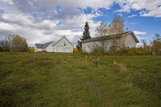 Photo 11: 22033 TWP RD 530: Rural Strathcona County House for sale : MLS®# E4230012