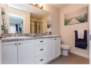 """Photo 13: 1 7157 210 Street in Langley: Willoughby Heights Townhouse for sale in """"Alder"""" : MLS®# R2139231"""