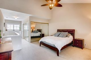 Photo 16: LINDA VISTA Townhouse for sale : 1 bedrooms : 6665 Canyon Rim Row #223 in San Diego