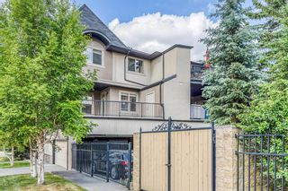 Photo 39: 301 3704 15A Street SW in Calgary: Altadore Apartment for sale : MLS®# A1066523