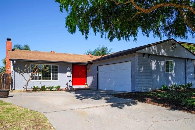 Main Photo: 728 Butterfield Lane in San Marcos: Residential for sale (92069 - San Marcos)  : MLS®# 160017331