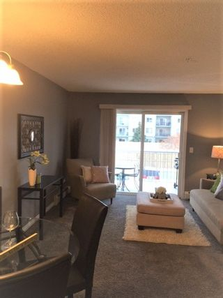 Photo 5: 220 16221 95 Street in Edmonton: Zone 28 Condo for sale : MLS®# E4222863