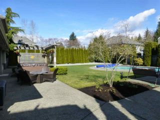 """Photo 4: 2132 139A Street in Surrey: Elgin Chantrell House for sale in """"CHANTRELL PARK ESTATES"""" (South Surrey White Rock)  : MLS®# R2245345"""