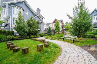 """Photo 6: 57 20852 77A Avenue in Langley: Willoughby Heights Townhouse for sale in """"ARCADIA"""" : MLS®# R2592200"""