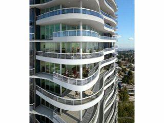 Photo 1: 2003 13303 103A Avenue in Surrey: Whalley Condo for sale (North Surrey)  : MLS®# F1442127