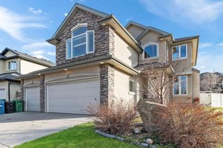 Main Photo: 1 Everglade Place SW in Calgary: Evergreen Detached for sale : MLS®# A1104677