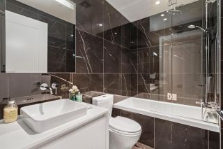"""Photo 23: 101 717 W 17 Avenue in Vancouver: Cambie Condo for sale in """"Heather & 17th"""" (Vancouver West)  : MLS®# R2579140"""