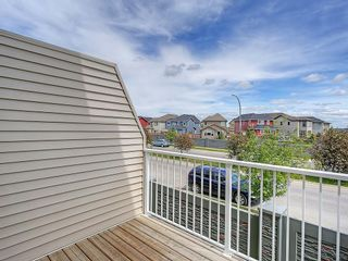 Photo 30: 22 SAGE HILL Common NW in Calgary: Sage Hill House for sale : MLS®# C4124640