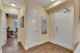 """Photo 23: B526 20716 WILLOUGHBY TOWN CENTRE Drive in Langley: Willoughby Heights Condo for sale in """"YORKSON DOWNS"""" : MLS®# R2621034"""