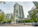 "Main Photo: 607 1077 MARINASIDE Crescent in Vancouver: Yaletown Condo for sale in ""Marinaside Resort"" (Vancouver West)  : MLS®# R2573754"