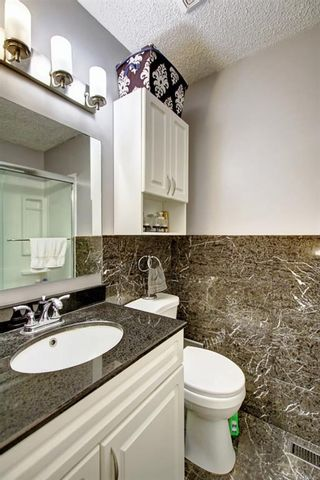 Photo 21: 136 Georgian Villas NE in Calgary: Marlborough Park Row/Townhouse for sale : MLS®# A1100929
