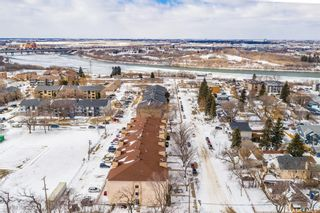 Photo 2: 405 610 Hilliard Street West in Saskatoon: Exhibition Residential for sale : MLS®# SK848601