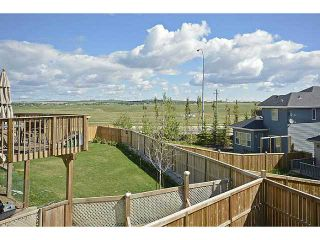 Photo 19: 147 SAGE VALLEY Circle NW in CALGARY: Sage Hill Residential Detached Single Family for sale (Calgary)  : MLS®# C3619942