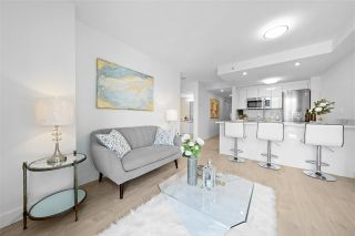 """Photo 10: 1203 1331 W GEORGIA Street in Vancouver: Coal Harbour Condo for sale in """"The Pointe"""" (Vancouver West)  : MLS®# R2463393"""