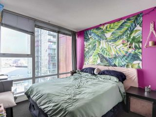 "Photo 18: 1709 602 CITADEL Parade in Vancouver: Downtown VW Condo for sale in ""Spectrum 4"" (Vancouver West)  : MLS®# R2565583"