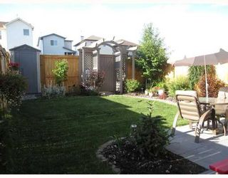 Photo 14: 231 COVEMEADOW Crescent NE in CALGARY: Coventry Hills Residential Attached for sale (Calgary)  : MLS®# C3387195