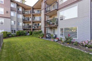 Photo 25: 103 2581 LANGDON STREET in Abbotsford: Abbotsford West Condo for sale : MLS®# R2556571