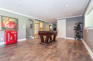 Photo 23: 347 192 STREET in South Surrey White Rock: Home for sale : MLS®# R2163762
