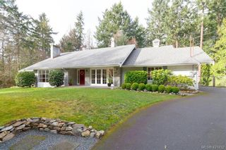 Photo 2: 1290 Maple Rd in NORTH SAANICH: NS Lands End House for sale (North Saanich)  : MLS®# 834895