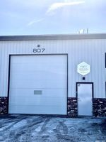 Main Photo: 2 807 South Railway Street in Warman: Commercial for lease : MLS®# SK846412