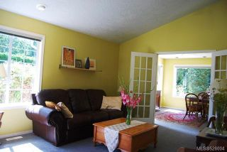 Photo 4: 3638 Gregg Pl in COBBLE HILL: ML Cobble Hill House for sale (Malahat & Area)  : MLS®# 528004