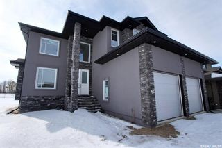 Photo 1: 23 Gurney Crescent in Prince Albert: River Heights PA Residential for sale : MLS®# SK845444